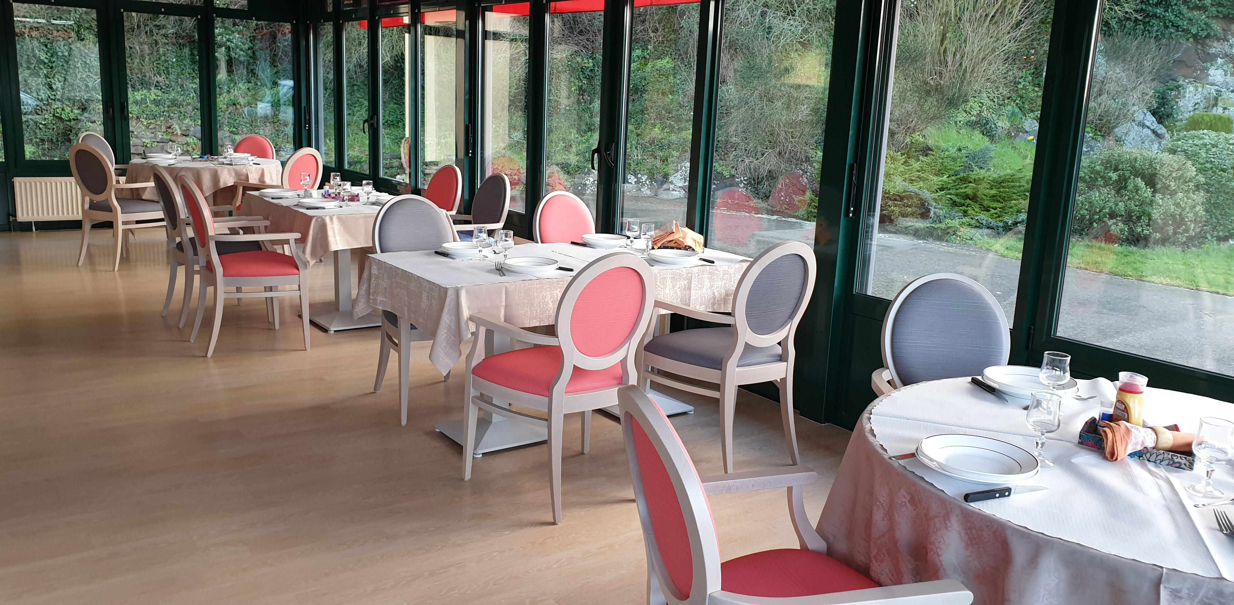 Superbe salle à manger